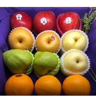 FRUITS BOX 2